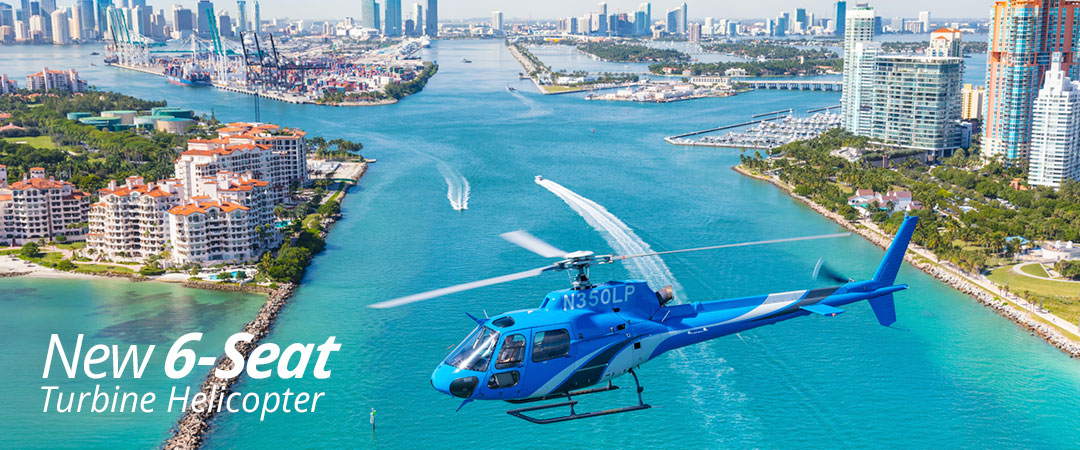 South Beach Helicopters